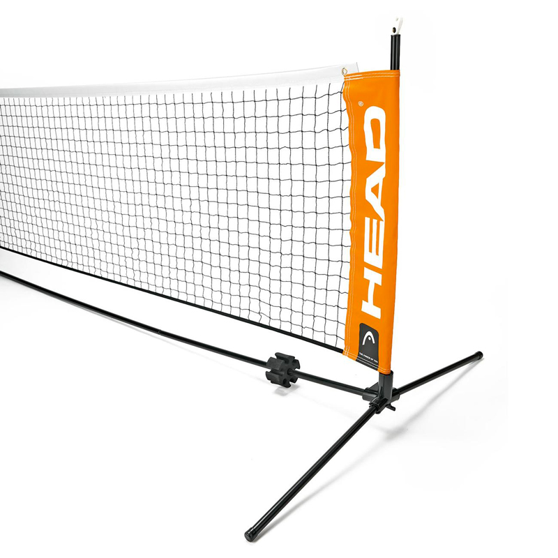 Tennisnetz Head Mini Tennis Net 6.1.m